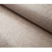 Best Coated Burlap Jute Fabric for Shopping Bags and Flower Pots wholesale