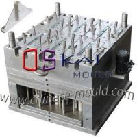 Best Plastic Broom Injection Mold with Sliders Designed and Work Full Automatic by Oil Motor and Air Jars wholesale