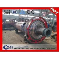 Quality Wet and Dry Mine Ball Mill & Cement Ball Mill wholesale