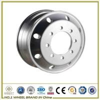 Best Forged Aluminum Truck Wheel Manufacturer 22.5*11.75 wholesale