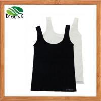 Best Bamboo Fiber Clothing Bamboo Ladies Sun-Top Tank-Top wholesale