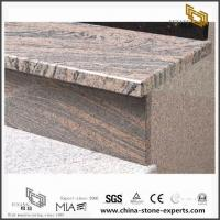 Inexpensive Colombo Juparana Granite Countertops for Kitchen Design with Best Price
