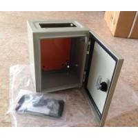 Best NEMA Outdoor Waterproof Customized Metal Electrical Power Distribution Boxes wholesale