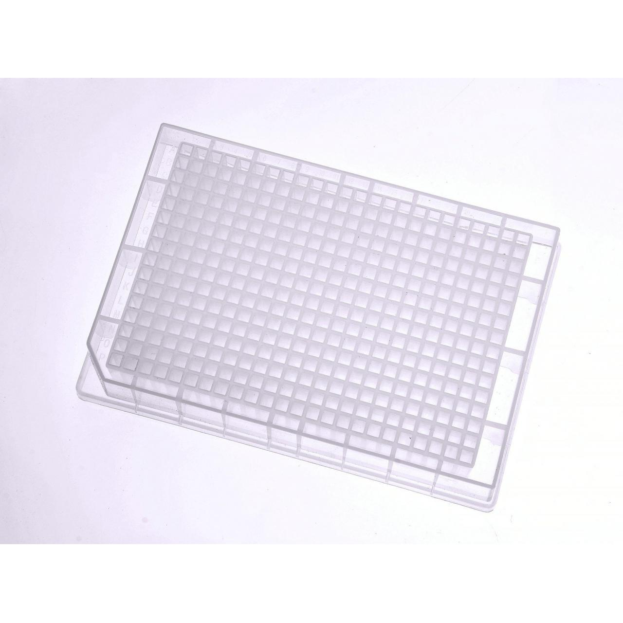 Best 120ul/ 190ull 384 Deep-well plate,Square Well,V Bottom wholesale