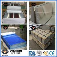 Best Low Price Aluminum Sheet 3 series for Building wholesale