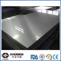 Best Mill Finish Aluminum Sheet Plate with PE Coated wholesale