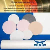 Buy cheap High Quality Polishing Leather Polish Fabric Material from wholesalers