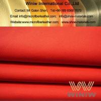 Buy cheap Highest Quality Synthetic Leather Car Seat Covers Leather Fabric from wholesalers
