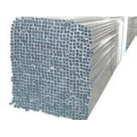 Best Hot galvanized square tube wholesale