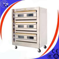 Electric Bread Oven