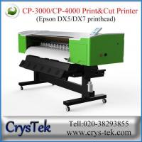 Best CRYSTEK CP-3000 Print And Cut Plotter wholesale