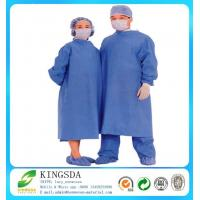 Disposable SF Materials Non Woven Fabric for Medical Gowns