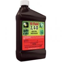 Best Hi-Yield 2.4-D Selective Weed Killer Concentrate - 32 Oz. wholesale