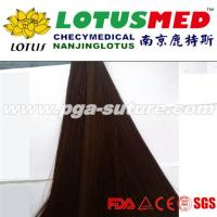 Best LOTUSMED Surgical Chromic catgut sutures wholesale