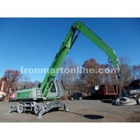 Best SENNEBOGEN 825M series Rubber Tired Material Handler wholesale