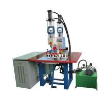 Hydraulic Pedal Type High Frequency Plastic Welding Machine