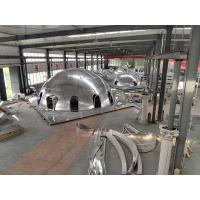 Quality Prefabricated Aluminum Church Dome wholesale