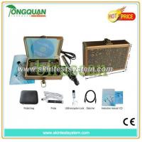 Best 2014 Portable Medical Device Mini Quantum Analyzer Sub-health Analyzer wholesale
