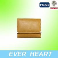 Best Fashion Accessories Factory price!Best selling leather travel wallet wholesale