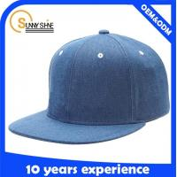 Best Fashion Accessories Best Selling Snapback Hats Customize Blank Snapback Hats wholesale