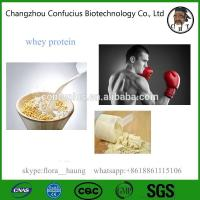 Best Best Selling products Customized Nutrition Supplement Food Grade materials Whey Protein Powder wholesale