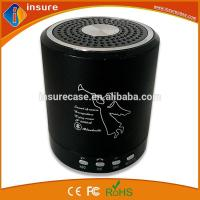 China Computer Hardware & Software Super Bass Bluetooth Speaker 2016 Best for Promotion with angel image on sale
