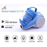 Best Appliance Best selling Cleaning mops Electric broom vacuum cleaner parts wholesale