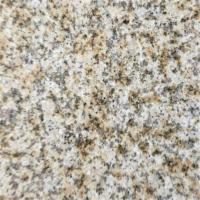 Best Yellow Rusty Ming Gold Granite Exterior Wall And Paving Tiles wholesale