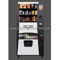 Quality Combo Vending Machines The Ultimate Combo Machine wholesale