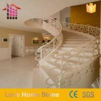 Best Stair Railings Interior Round Banisters and Railings Spindles Metal for Wholesale wholesale