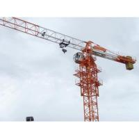 Best 4t Mini P4810/5010 Topless Tower Crane Manufacturers wholesale