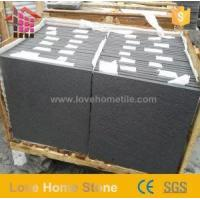 Modern Design Black Sawn Sandstone and Limestone Paving with Low Price