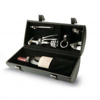 Best and Personal Item No:wine-18|Desc:Cylinder shape wine box for 1 bottle wholesale