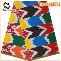 Buy cheap ankara  trustwin new arrival fashion wax fabric wholesale from wholesalers