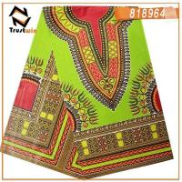 Buy cheap dashiki fabric-african cotton java for dashiki dress from wholesalers