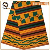 Best real wax prints  cotton wax fabric african designs ankara wholesale