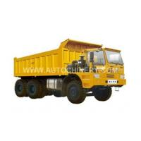 Best TFW211 Mining truck-XCMG Mining truck wholesale
