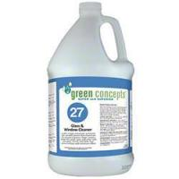 Best Automotive Eco Concepts Green Concepts 27 Glass & Window Cleaner wholesale