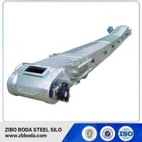 China Grain Used Various Capacity Enclosed Belt Conveyor on sale