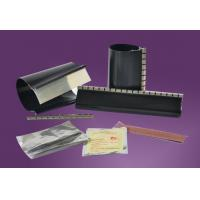 Buy cheap Thin wall tubing R1 Wraparound Heat Shrinkable Cable Repair Sleeve from wholesalers