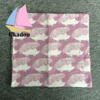 Best High Quality Muslin Baby Blanket Washable Swaddle Blanket wholesale