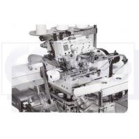 Best Overlock Sewing Machine Name:HL-8420 2 Needle 4 Thread Cylinder Bed Overlock Machine wholesale