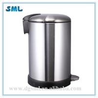 Best 20L Stainless steel trash can wholesale