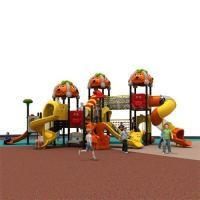 Quality LOP-001 Outdoor Playground Equipment wholesale