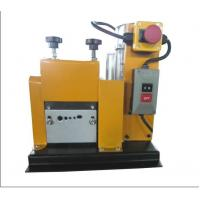 Best Wire cutting and stripping machine LF-05 Scrap wire stripping machine wholesale