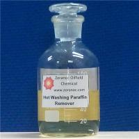 Best Oil Field Chemicals Hot Washing Paraffin Remover wholesale