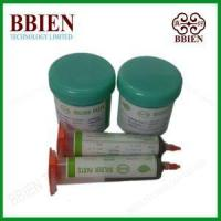Best No Clean Solder Paste 138 Degree Melting Low Temperature Solder Paste Sn42Bi58 wholesale