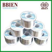 Buy cheap Solder Wire Pb Lead Solder Wire Sn45Pb55 Sn40Pb60 Sn30 Pb70 Sn20Pb80 No Clean Type from wholesalers