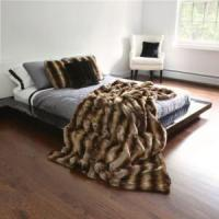 China Luxury Bed Throws on sale