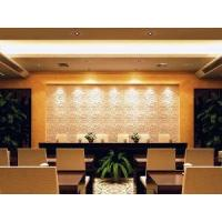 Natural Bamboo 3D Wall Panel Decorative Wall Ceiling Tiles Cladding Wallpaper